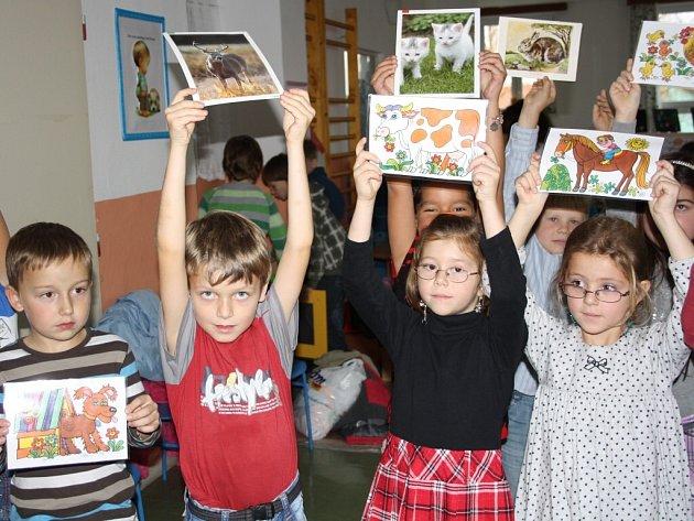 Oslavy výročí Základní školy Záhoří.