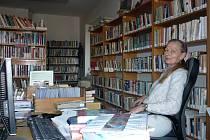 Rok 2018 v Městské knihovně v Mirovicích.