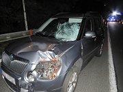 V sobotu 8. září v nočních hodinách zemřela na jihočeských silnicích 42. oběť dopravních nehod od začátku roku. Tragická událost se stala v Písku.