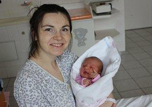 Zuzana Pincová se narodila 29. 1. 2018 ve 22.47 hod. Ivaně Pincové a Antonínu Doleželovi z Tábora. Vážila 3900 g a měřila 51 cm. Má sestřičku Ivanku.