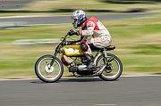 Třetí závod mini racingové sezony v Písku na Hradišti