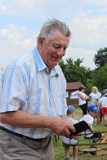 Hasiči v Líšnici slavili výročí sboru