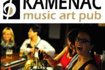 Kamenáč Music Art Pub