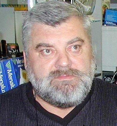 Josef Samec