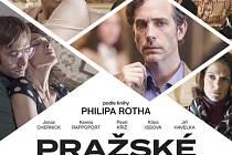 Pražské orgie.