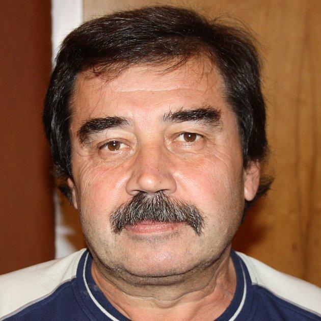 Václav Olšbaur, 63let, Jihočeši 2012