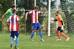 TJ Sokol Čížová - Union Beroun 7:1 (3:0).