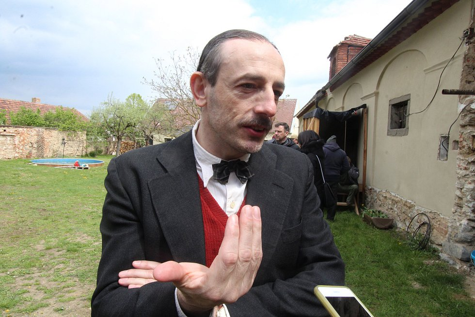 Snímek Bohdana Slámy Krajina ve stínu se stal nejlepším filmem roku 2020.