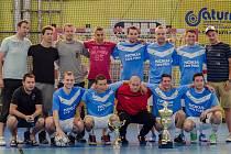 Rozhodující finále futsalového okresního přeboru Písecka