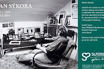 Výstava Jan Sýkora