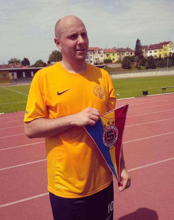 Tomáš Froněk po přátelském zápase proti AC Sparta Praha