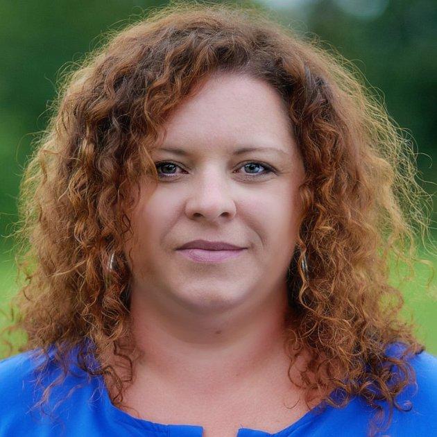 Lucie Fráňová, 37let, Společně pro Miroticko