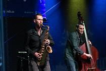Hudební festival Jazz in Písek 2019