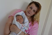 Kristýna Syrovátková zPodolí I. Prvorozená dcera Kristýny Zemanové a Jakuba Syrovátky se narodila 12. 4. 2018 v7.34 hodin. Při narození vážila 3750 g a měřila 51 cm.
