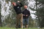 Turnaj v extrémním golfu 7. EG Cup Písek na Velkém Kamýku.