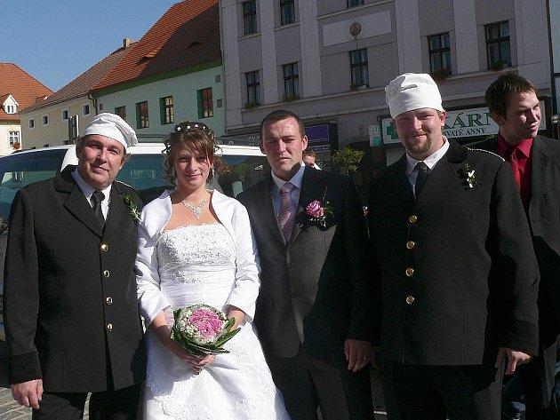 Svatby 10.10.2010.