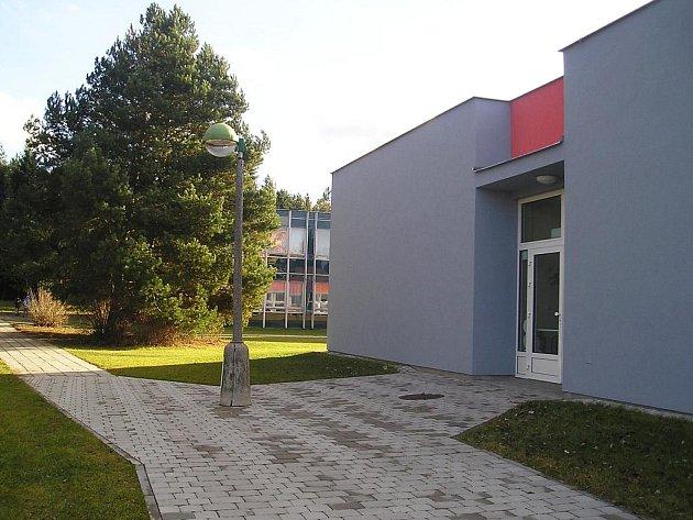 Základní škola Tomáše Šobra Písek.