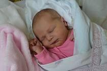 Sofie Kernerová zPísku. Dcera Radky a Pavla Kernerových se narodila 21. 3. 2019 ve 3.22 hodin. Při narození vážila 3500 g a měřila 48 cm. Doma se na ni těšili sourozenci Filip (9) a Linda (6).