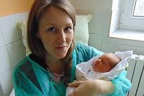 Klára Pavlínová z Písku. Dcera Ing. Martiny Sekalové a Ing. Vladimíra Pavlína se narodila 30. 12. 2018 v 10.44 hodin. Při narození vážila 2450 g a měřila 44 cm.