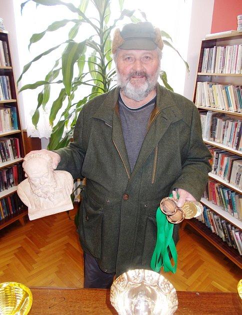 4. Václav Kučera.