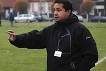 Fotbalový trenér Alexander Fečo přichází k třetiligovému týmu FC Písek.