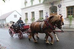 V Kovářově oslavili 100. výročí vzniku samostatného státu.