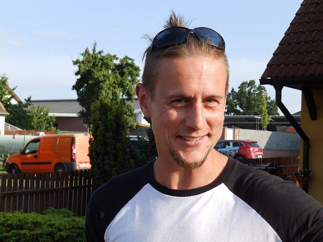 Marek Svobodník.