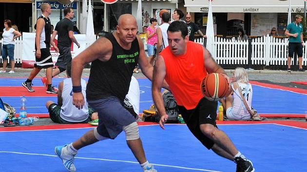 Kočí Algorit streetball cup 2016.