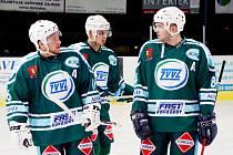 HOKEJ. Hokejisté Milevska v letošní sezoně nastupují v krajské lize.