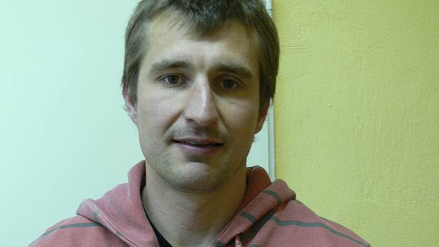 Na novou roli pravé ruky hlavní kouče si musí zvykat šestatřicetiletý Jiří Kudrna.