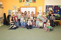 Mateřská škola Kestřany
