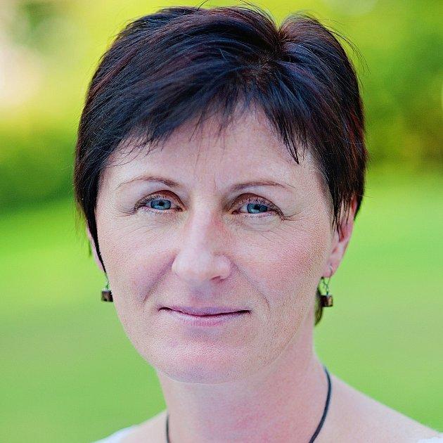 Bc. Ivana Chlandová, 44let, Společně pro Miroticko