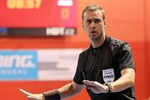 Jakub Matyš píská ČFL a ve Futsalu FIFA Celostátní ligu.