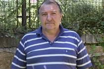 Antonín Dušek, trenér druholigových házenkářů Sokola Písek, věří, že družstvo po kvalitní přípravě bude v podzimní části soutěže předvádět dobré výkony.