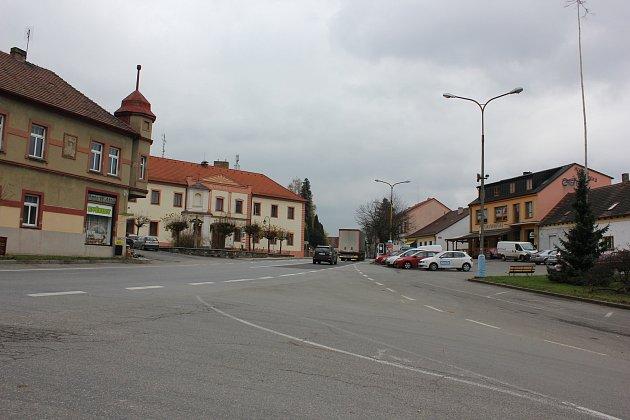 Bernartice patří k obcím na Písecku, které budou soutěžit o titul Jihočeská vesnice roku..
