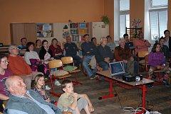 Cestopisná přednáška o Kubě v Klukách.