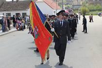 V Klukách slavili hasiči 125. výročí založení sboru.