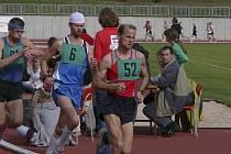 V neděli 5. června se na atletickém stadionu v Písku uskuteční 17. ročník Běhu tolerance a 5. ročník memoriálu Luboše Kučery.