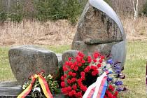 Lety - romský památník.