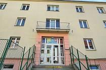 V objektu v Sovově ulici vznikne 56 míst pro seniory včetně kuchyně a jídelny.