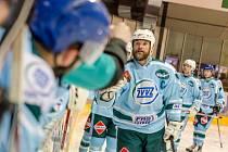 Budou se milevští hokejisté radovat z účasti ve finále?