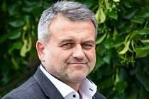 Ing. Ivan Radosta.