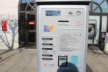 Parkování na Velkém a Alšově náměstí v Písku bude dočasně kvůli stavu nouze zdarma.