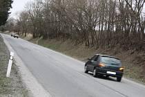 Kopec u Temešváru.