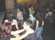 Araxa oslavila 30. narozeniny