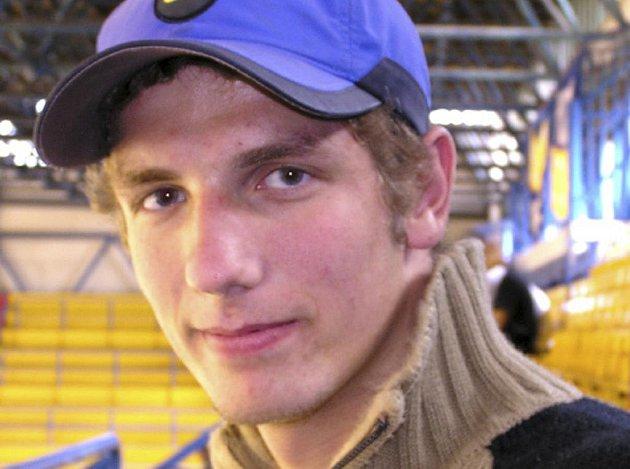 Nikola Gajovský je hráčem extraligové Mladé Boleslavi. Bude hrát za tento tým v příští sezoně?