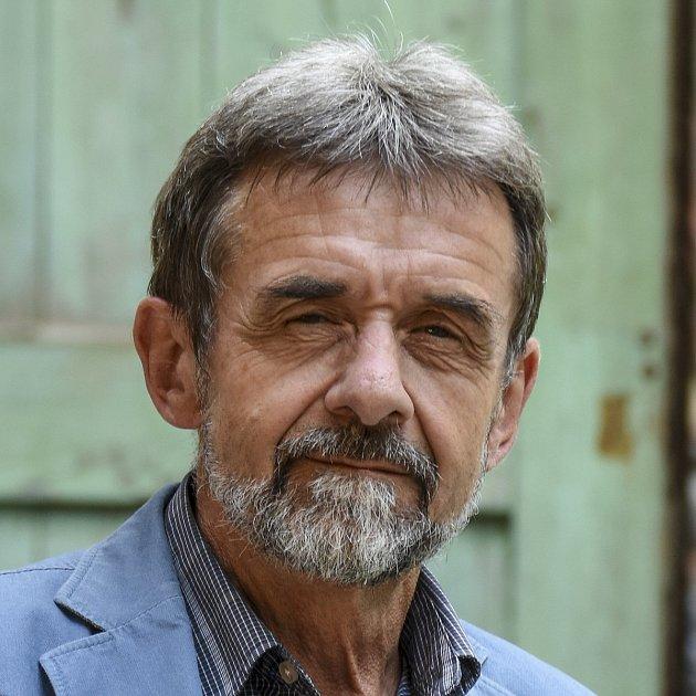 Tomáš Franců, Písek, Pro Písek (za Jihočeši 2012).