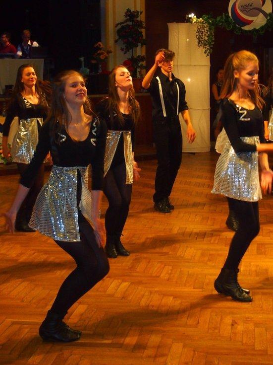 Kvalifikační soutěž na mistrovství světa v line dance se konala v Písku.