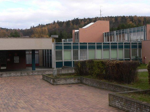 Základní škola T. Šobra v Písku