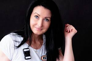 Simona Keclíková.